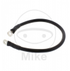 Battery cable 78-117-1 črna 430mm