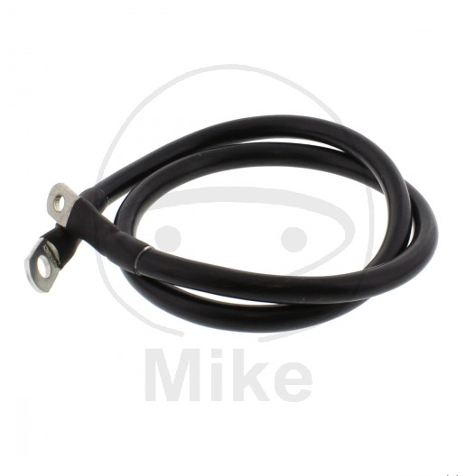 Battery cable 78-129-1 črna 740mm