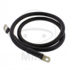 Battery cable 78-133-1 črna 840mm
