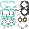 Complete gasket set with oil seal PWC 611206