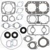 Complete gasket set with oil seal PWC 611103