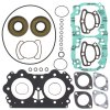 Complete gasket set with oil seal PWC 611211