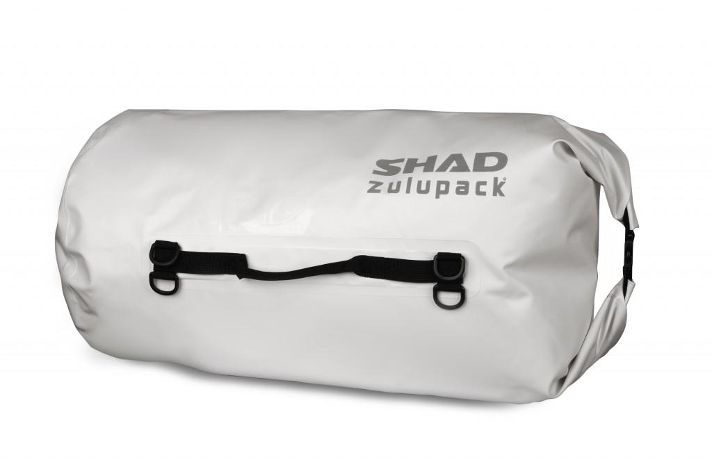 d20e74e514c6d Potovalna zadnja torba SW38W bela - Vodotesne torbe SHAD ...