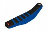 Seat cover spare part POLISPORT PERFORMANCE Blue/black